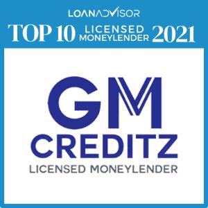 Top 10 Moneylender - GM Creditz