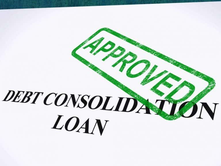 Is It Worth Getting a Debt Consolidation Loan?