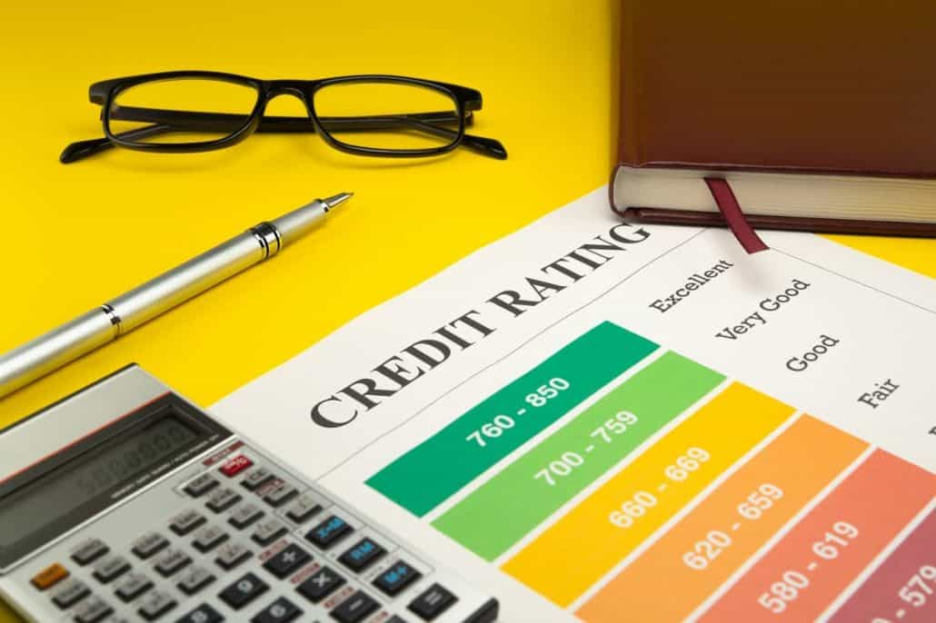 How to improve your Credit Score Singapore