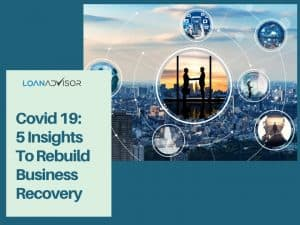 Covid 19 Business Recovery
