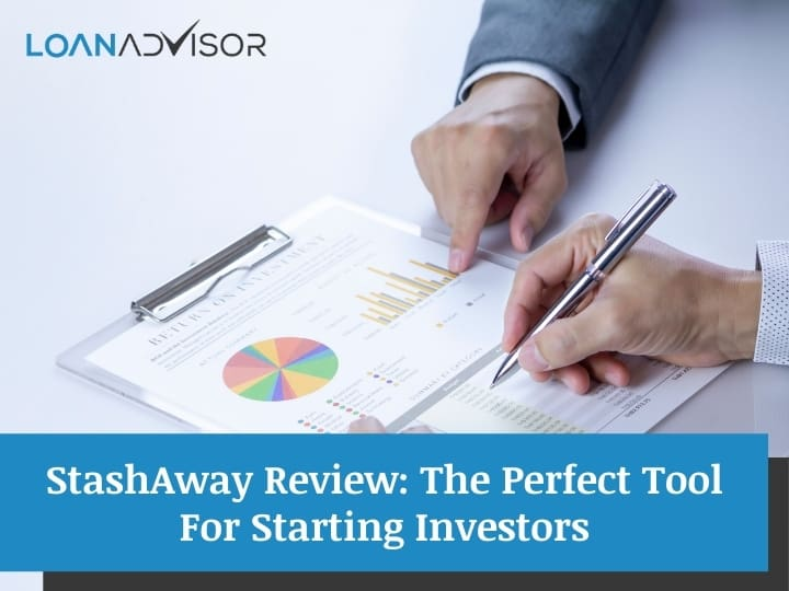 StashAway Review: The Perfect Tool For Starting Investors